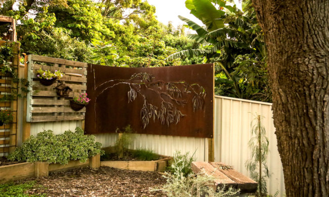 Ironbark Branch 3D by Ironbark Metal Design
