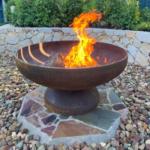 Diablo Fire Pit
