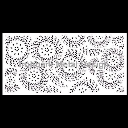 Fanfare Pattern