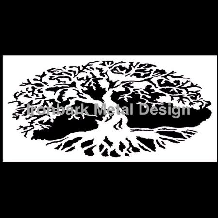 Fig Tree Pattern