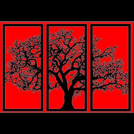 The Oaks Pattern
