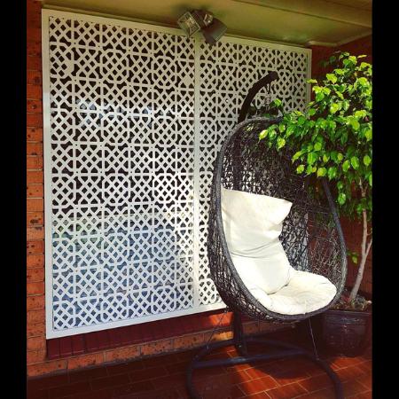 Moroccan 1 Pattern Decorative Screen